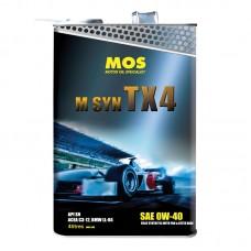 M SYN TX4
