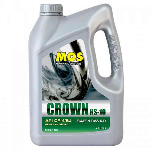 CROWN HS-10