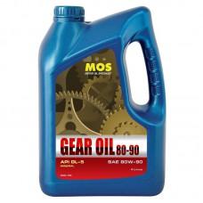 GEAR OIL  80-90