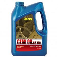 GEAR OIL  85-140