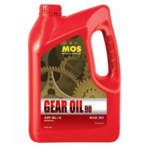 GEAR OIL 90
