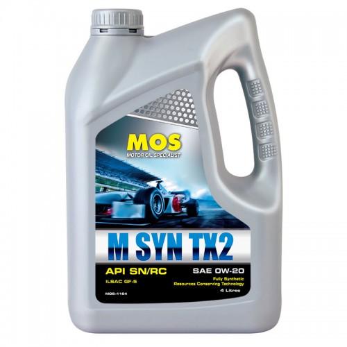 M SYN TX2