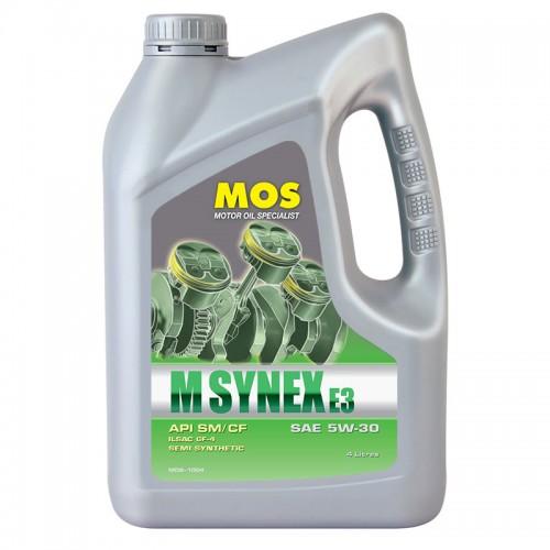 M SYNEX E3