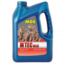 M TEC M50